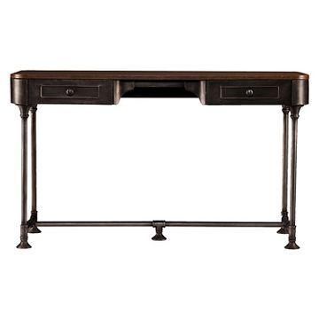 "36/""L Monarch Specialities Desk Dark Cherry Traditional I-3100"