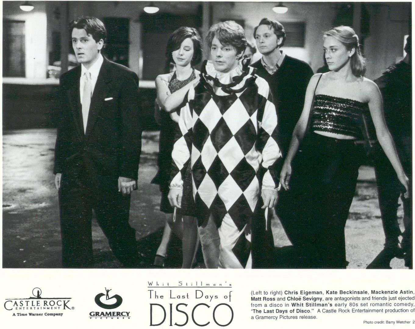 24 The Last Days Of Disco Ideas Disco Chloe Sevigny Last Day