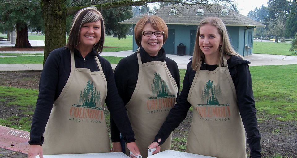 Meals on Wheels People offers corporate partnerships. For more info ...