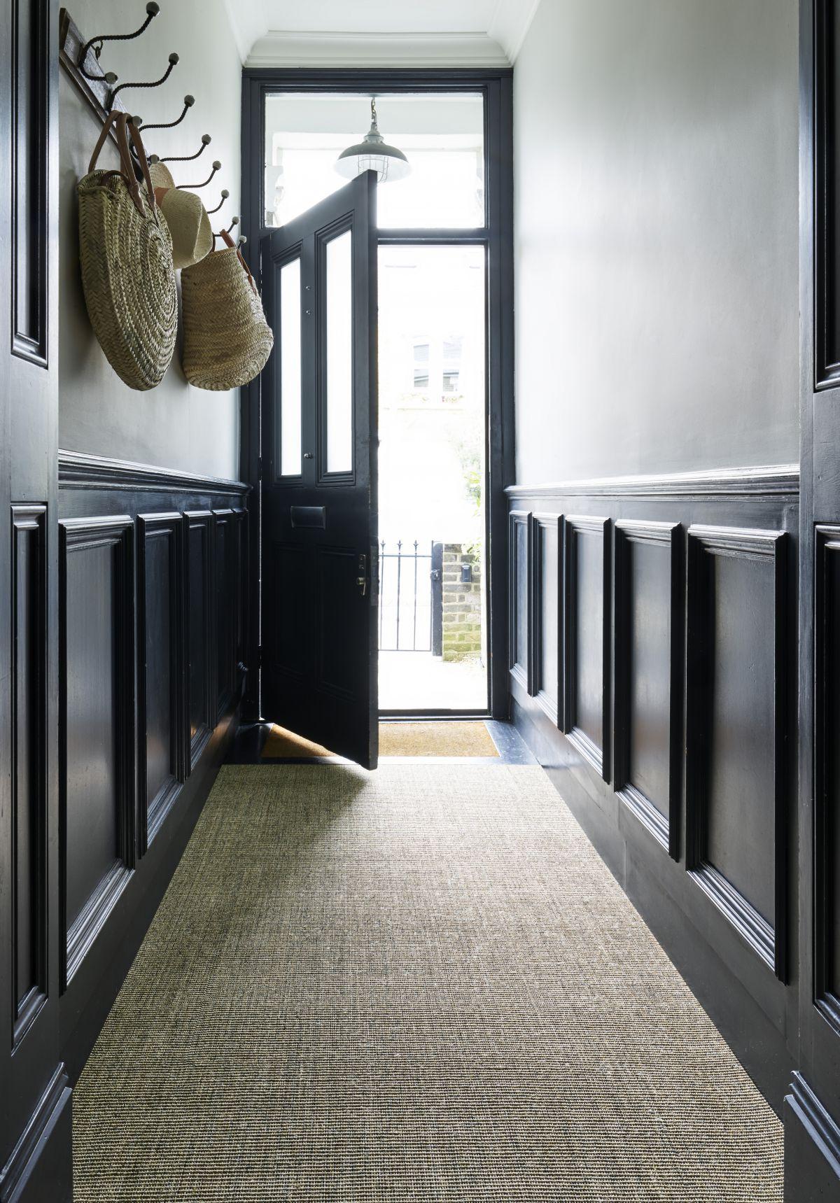 31 hallway paint ideas in 2020 | Hallway colours, Hallway ...