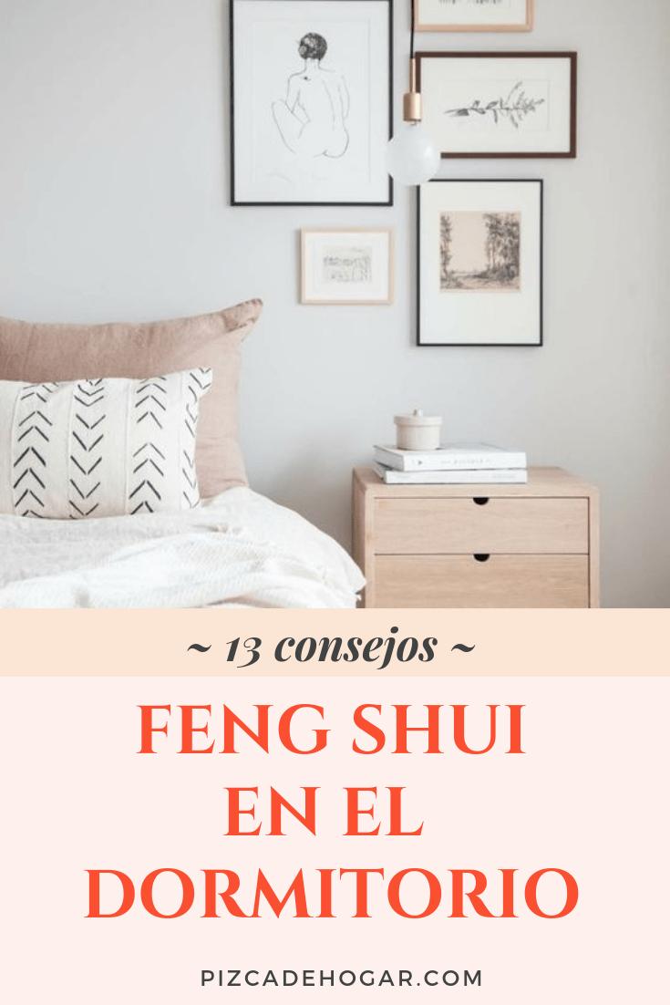 Feng Shui En El Dormitorio 13 Ideas Para Lograr Armonia Dormitorios Como Decorar Tu Habitacion Decorar Habitacion Matrimonio