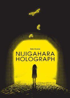 Nijigahara Holograph By Inio Asano This Is The Latest Manga From Harvey And Eisner Award Winning Artist Inio Asano Freshly Tr Graphic Novel Fun Comics Novels