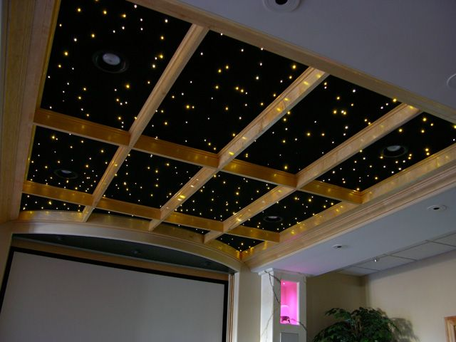 Fibre Optic Star Ceiling Kit Star Ceiling Fiber Optic Ceiling Fiber Optic Lighting