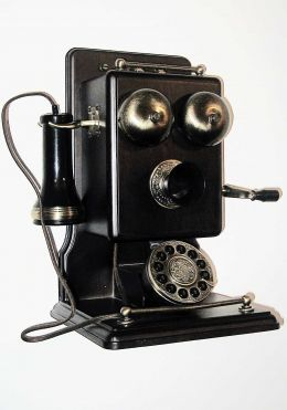 World Changes Due To The Telephone