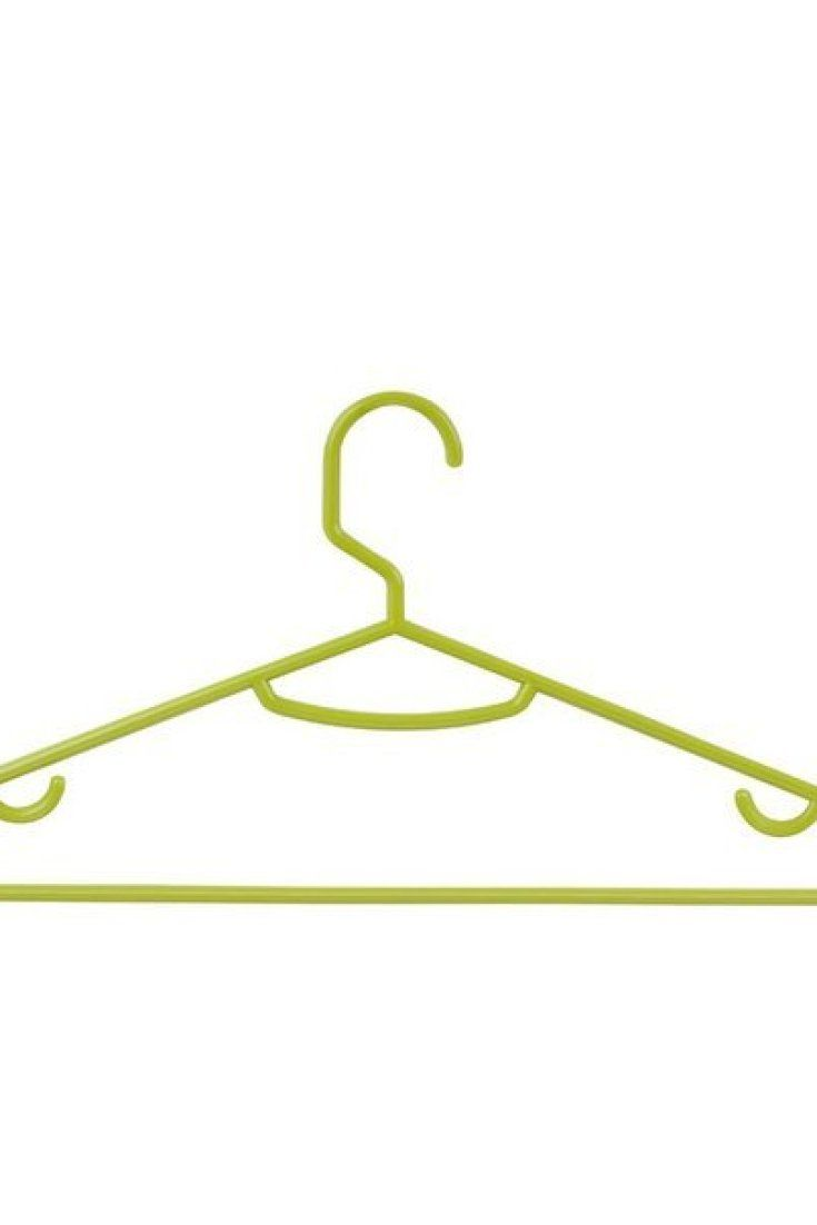 9 Incredible Things You Can Do With Cheap Plastic Hangers