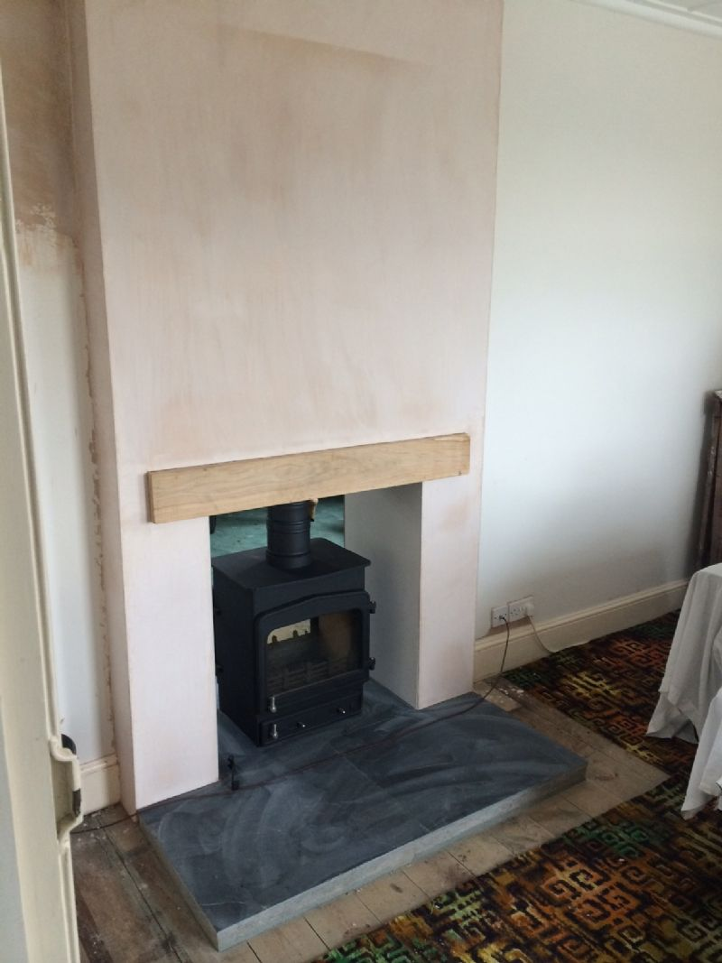 woodwarm fireview double sided kernowfires woodwarm fireplace