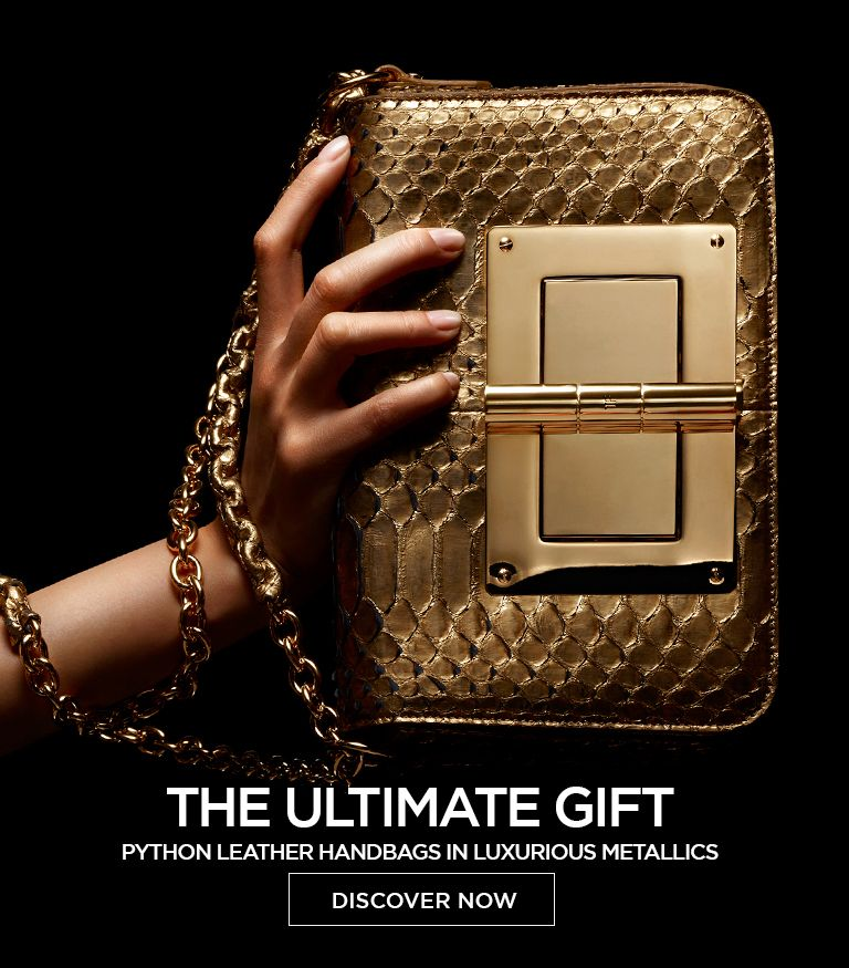 THE ULTIMATE GIFT. DISCOVER NOW.