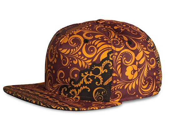 caa9bcfe1be Sultan Snapback Cap By CROOKS   CASTLES