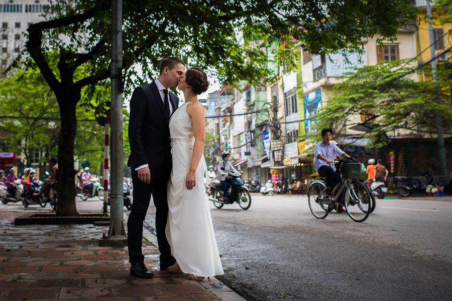 Wedding Photography in Vietnam