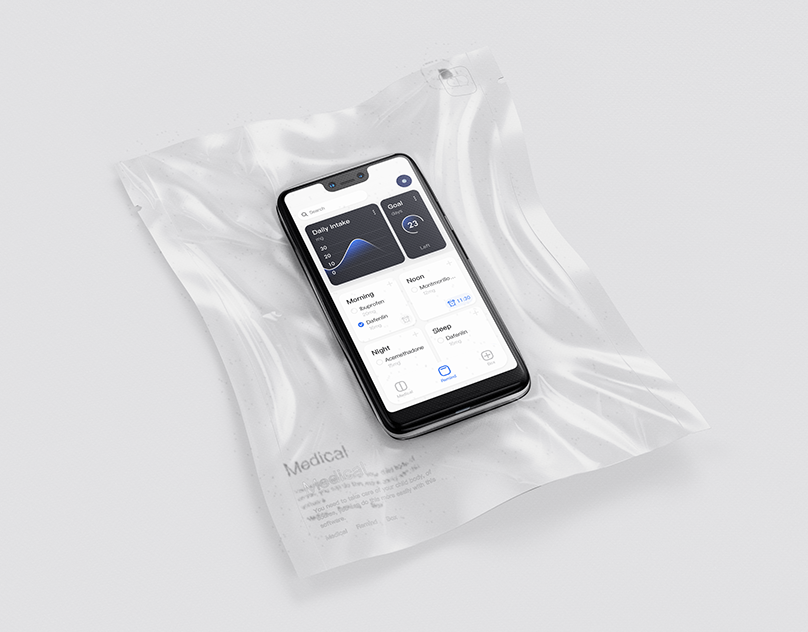 Car Platform Concept Application on Behance