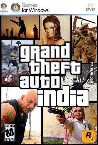 Grand Theft Auto India With Images Game Download Free