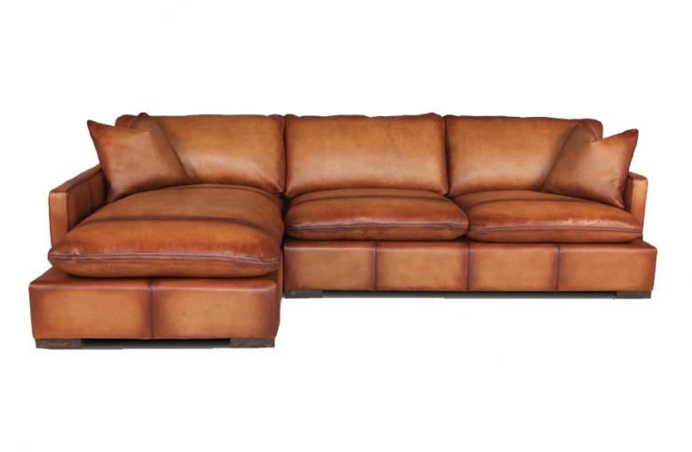 Pleasing Barcelona Leather Sectional From Eleanor Rigby In 2019 Unemploymentrelief Wooden Chair Designs For Living Room Unemploymentrelieforg