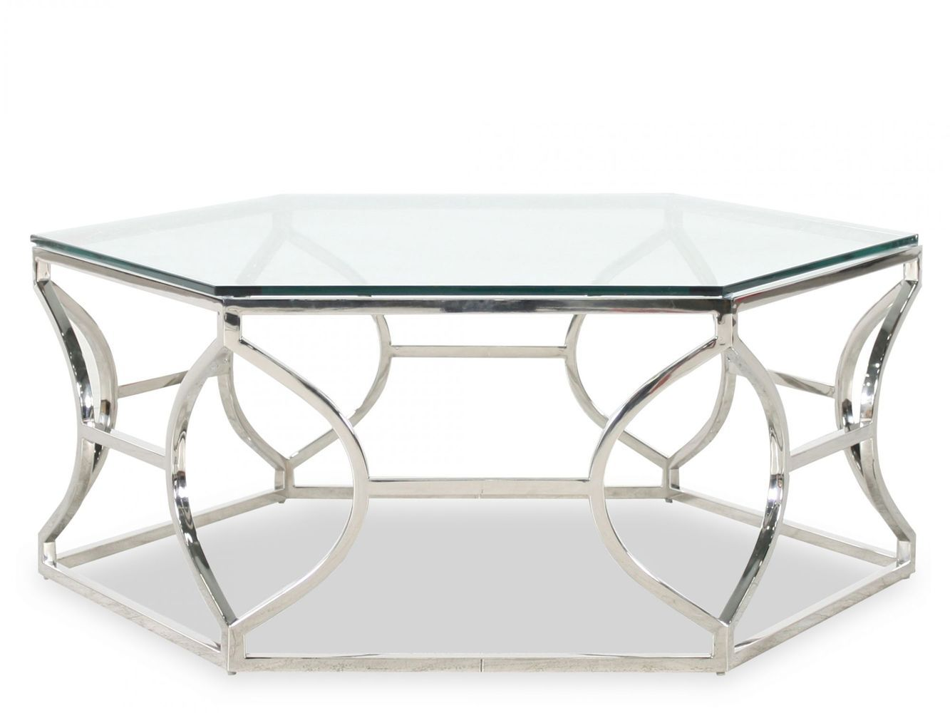 Bernhardt Interiors Argent Metal Cocktail Table Mathis Brothers Furniture Metal Cocktail Table Cocktail Tables Table [ 1000 x 1333 Pixel ]
