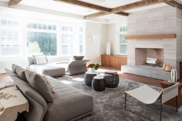 Less Is More 15 Minimalist Living Room Ideas Minimalist Living Room Transitional Living Rooms Transitional Living Room Design