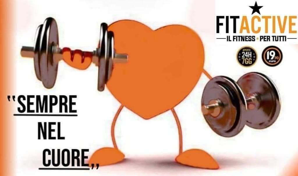 ✨Felicità è un muscolo volontario✨ 👉🏻Per ritrovare il tuo Benessere, allenati insieme allo Staff di...