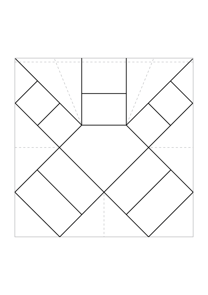 Free printable origami crystal box tutorial free printable 9 free printable origami crystal box papers perfect gift boxes straight forward to fold negle Images