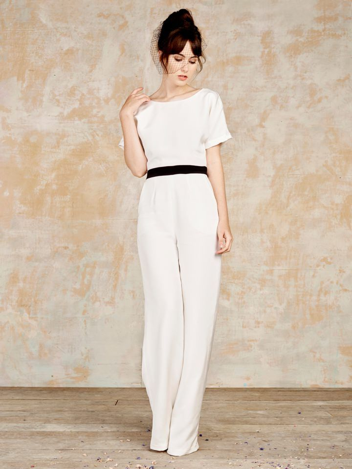 52703521c6e Bridal Style  House of Ollichon - Luxury Jumpsuits