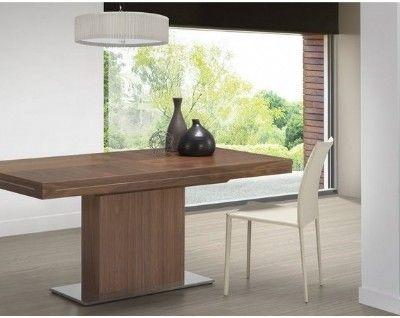 mesa-comedor-salguer | Mesas de comedor modernas | Pinterest
