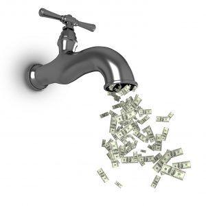 Hidden Water Leak - Embrich Plumbing