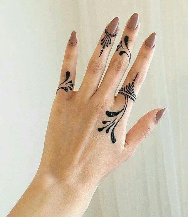 Beauty Simple Henna Tattoo Henna Tattoo Designs Simple Henna Tattoo Hand