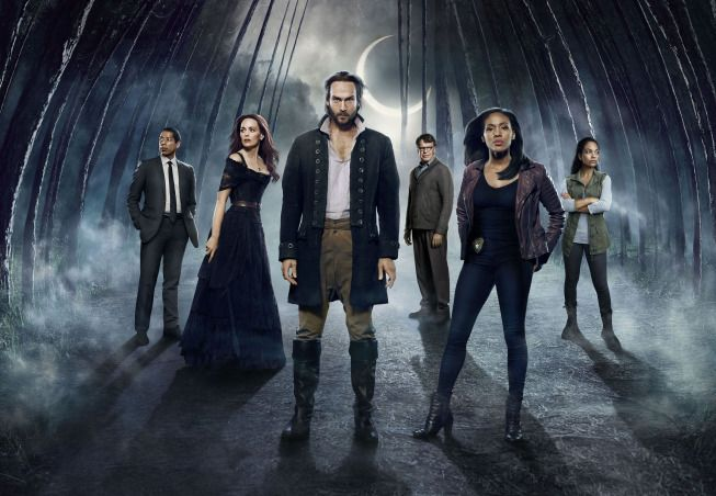 Sleepy Hollow Season 2 Cast Gallery Shows Sleepy Hollow Show