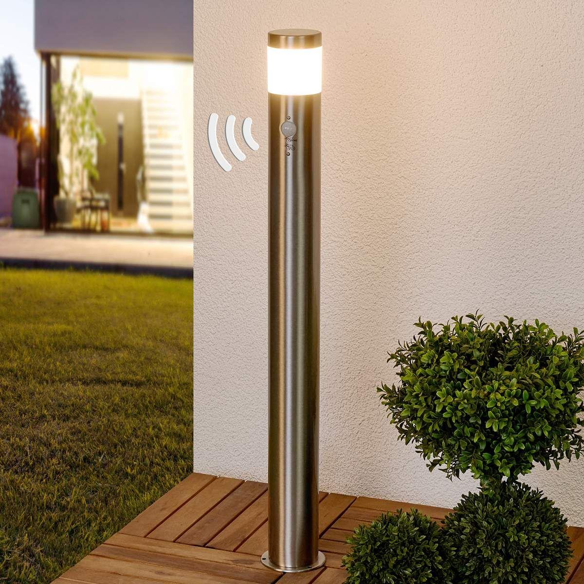 En TailleUnique Extérieur Inox Led Moderne Luminaire LUVGpjzqSM