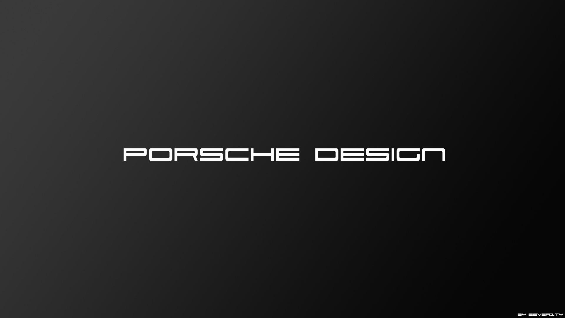 Pin von Raphael Corion auf Porsche Design | Pinterest