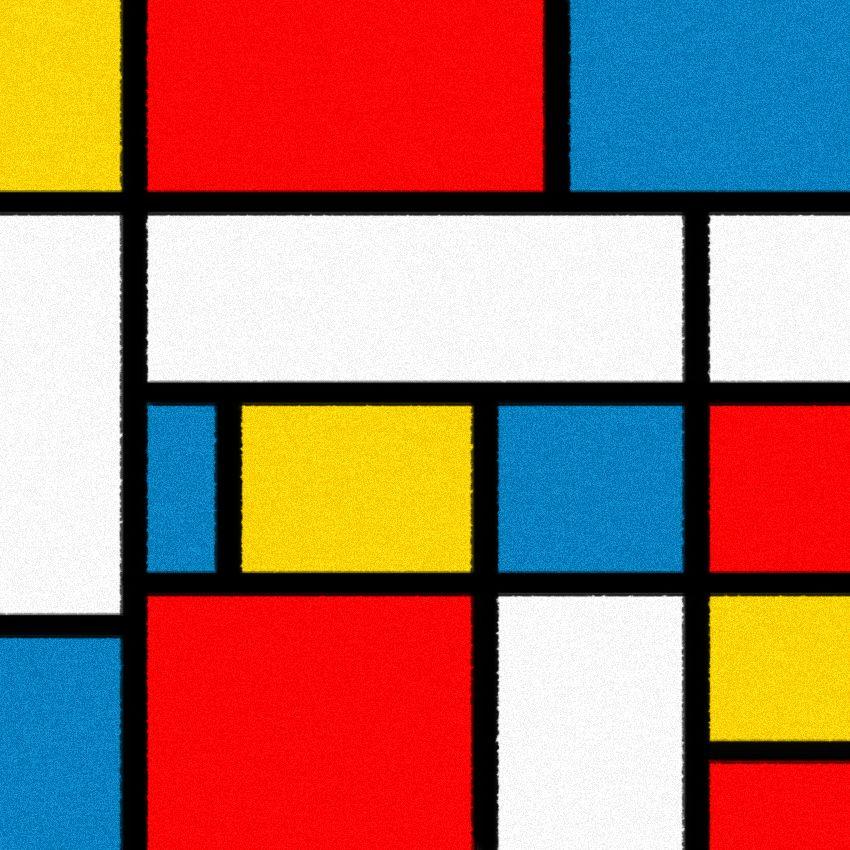 Piet Mondrian By KaMya M ThingLink in 2019 Mondrian