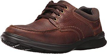 clarks men's cotrell edge oxford  zappos shoes sneakers