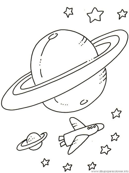 Ausmalbilder Weltall 41 | Weltraum | Pinterest | Coloring pages for ...