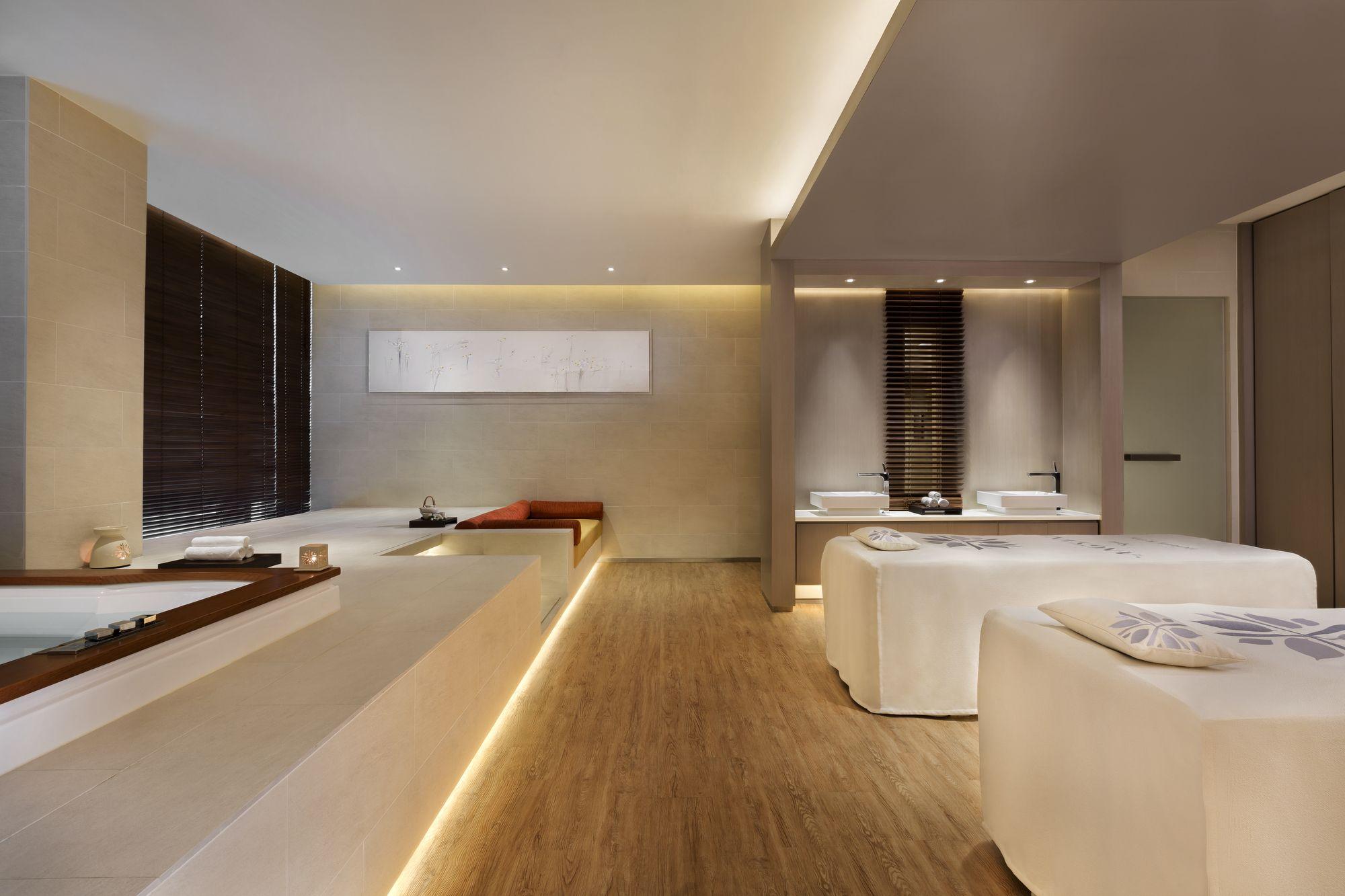 Hotel Icon' Angsana Spa Banyan Tree Rooms