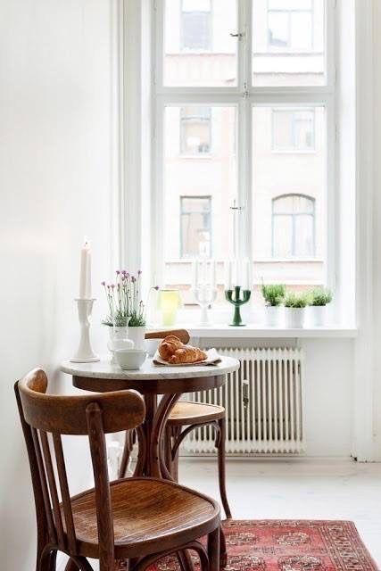 Pin von Ryfer Kalo auf WOOD Pinterest Stuhl, Küche und Wohnen - kleiner tisch k che
