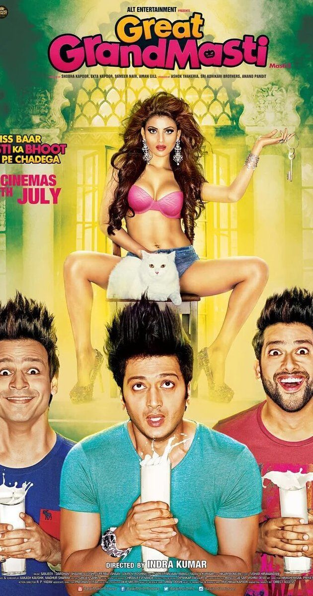 Indian Adult Comedy Movies You Should Watch