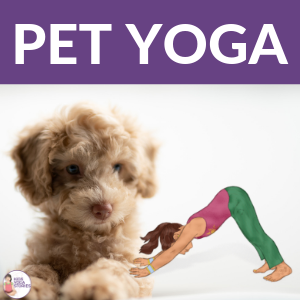 have fun with these 5 pet yoga poses for kids  yoga for