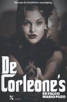 Recensie door Coenraad de Kat: De Corleone's - Ed Falco: http://tboekenblog.blogspot.nl/2013/04/recensie-de-corleones-ed-falco.html