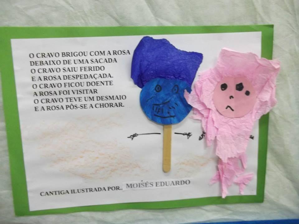 Planejamento de artes educação infantil