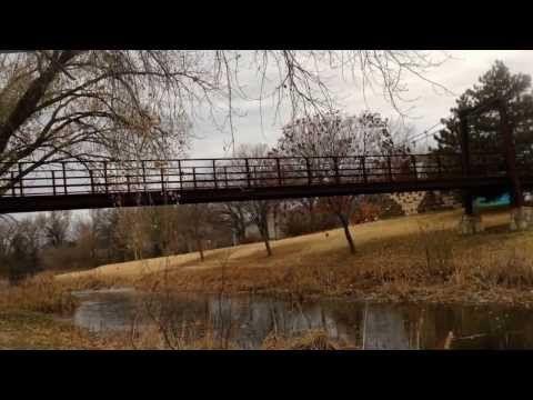 ▶ Runnin' Over Bridges - Ryan Kelly - YouTube