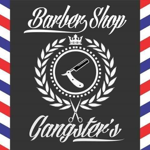 """Luis García oficial le da la  """"Bienvenida a la Barber Shop Gangster""""  Busca nuestros accesorios.  #bienvenida  #colección #moda #accesorios #hombre #luisgarcia #gangster #barber #shop"""