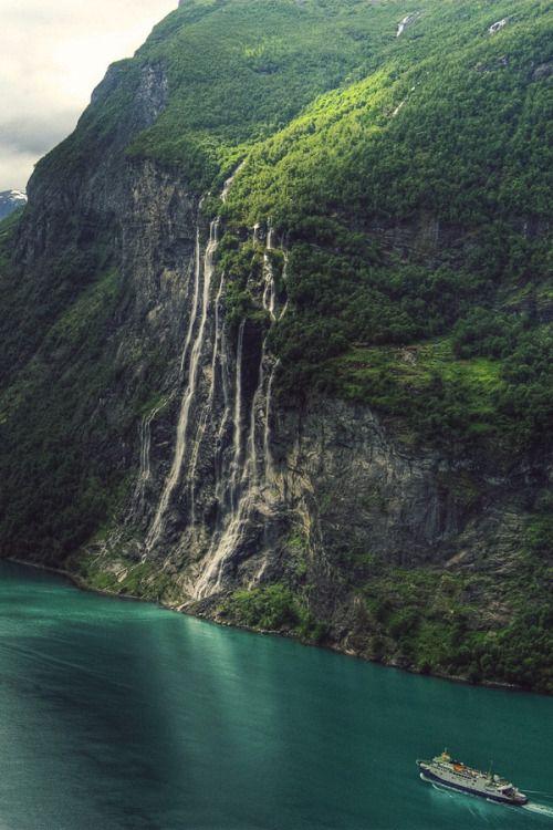 Norway | ( by Dallia91 )