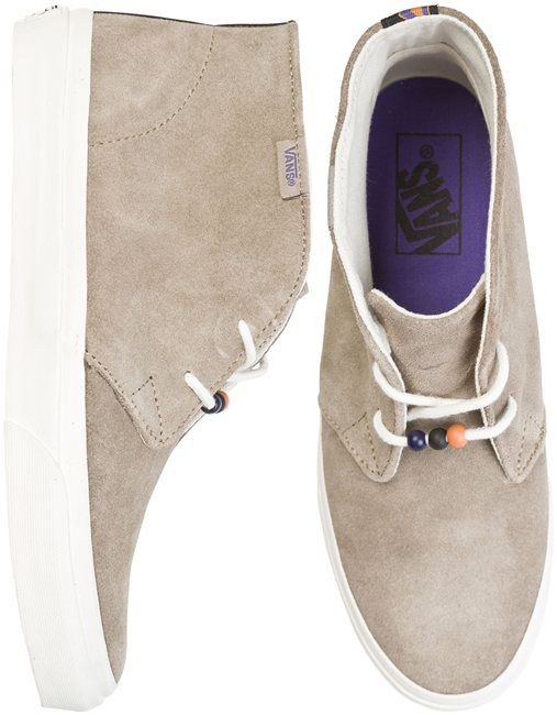 For skate park trips... VANS CHUKKA SLIM SHOE   Womens   Footwear ... 79f146e3df