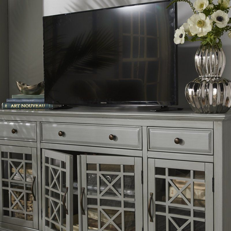 low priced 62521 b0faa Daisi TV Stand for TVs up to 60