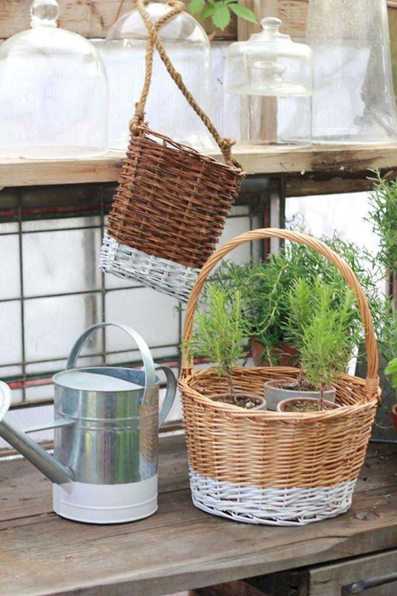 35 DIY Spring Garden Ideas for Your Home Decor Spring
