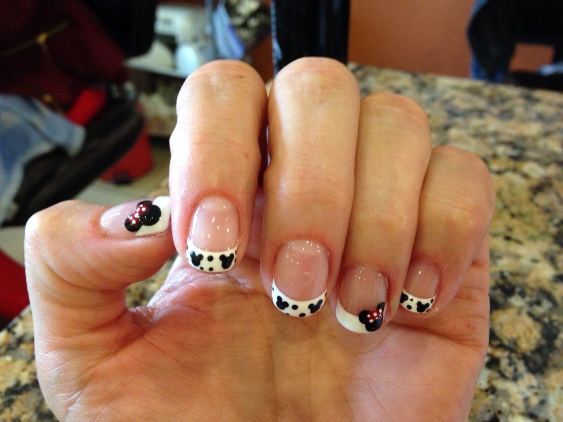 Disney nail art nail art salon in elgin il nail art