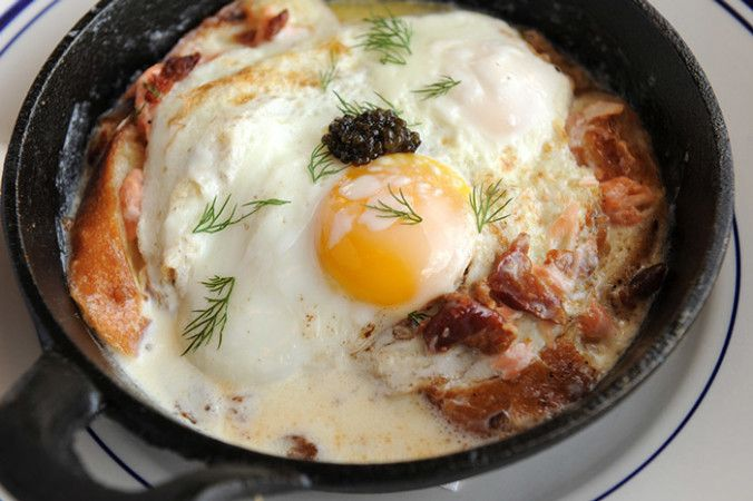 6 Great Brunch Places In Austin To Start Your Sunday Funday Brunch