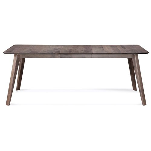 Alton 36 X 48 Inch Nantucket Extension Dining Table Dining Table