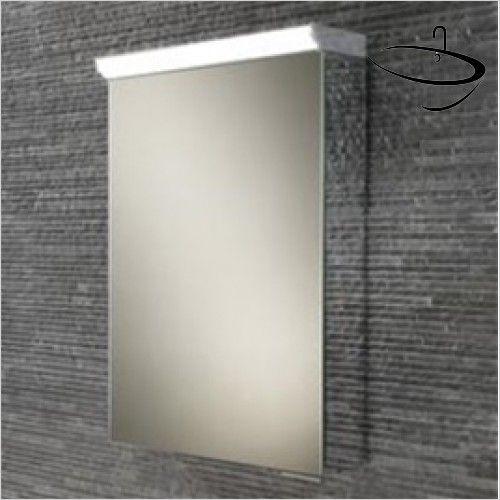 Bon HIB Bathroom Cabinets   Spectrum Cabinet 50 X 70 X 11.5/15cm