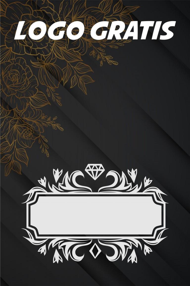 Logo Olshop Kosongan : olshop, kosongan, Olshop, Kosong, Keren, Keren,, Desain, Logo,, Gratis