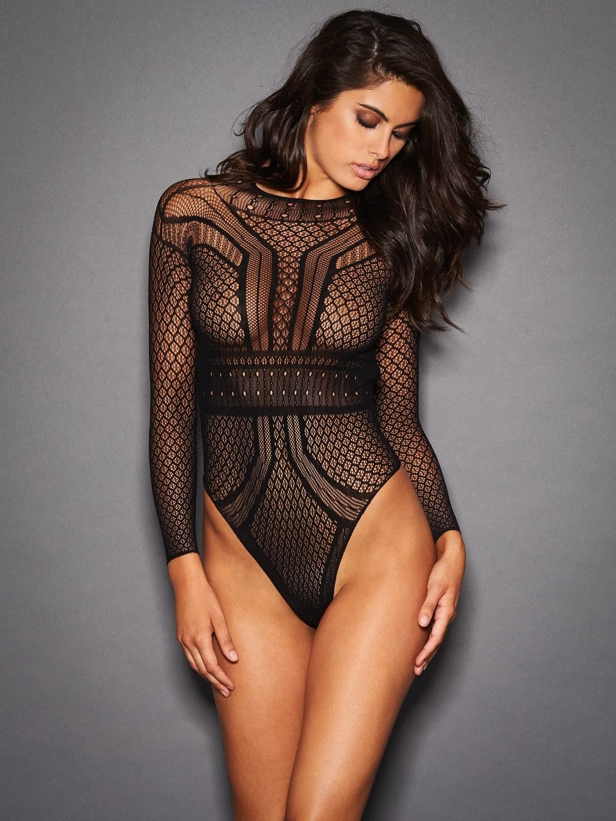 Cause a stir in the Joana Jade nbsp Bodysuit ce57f9d9ca9