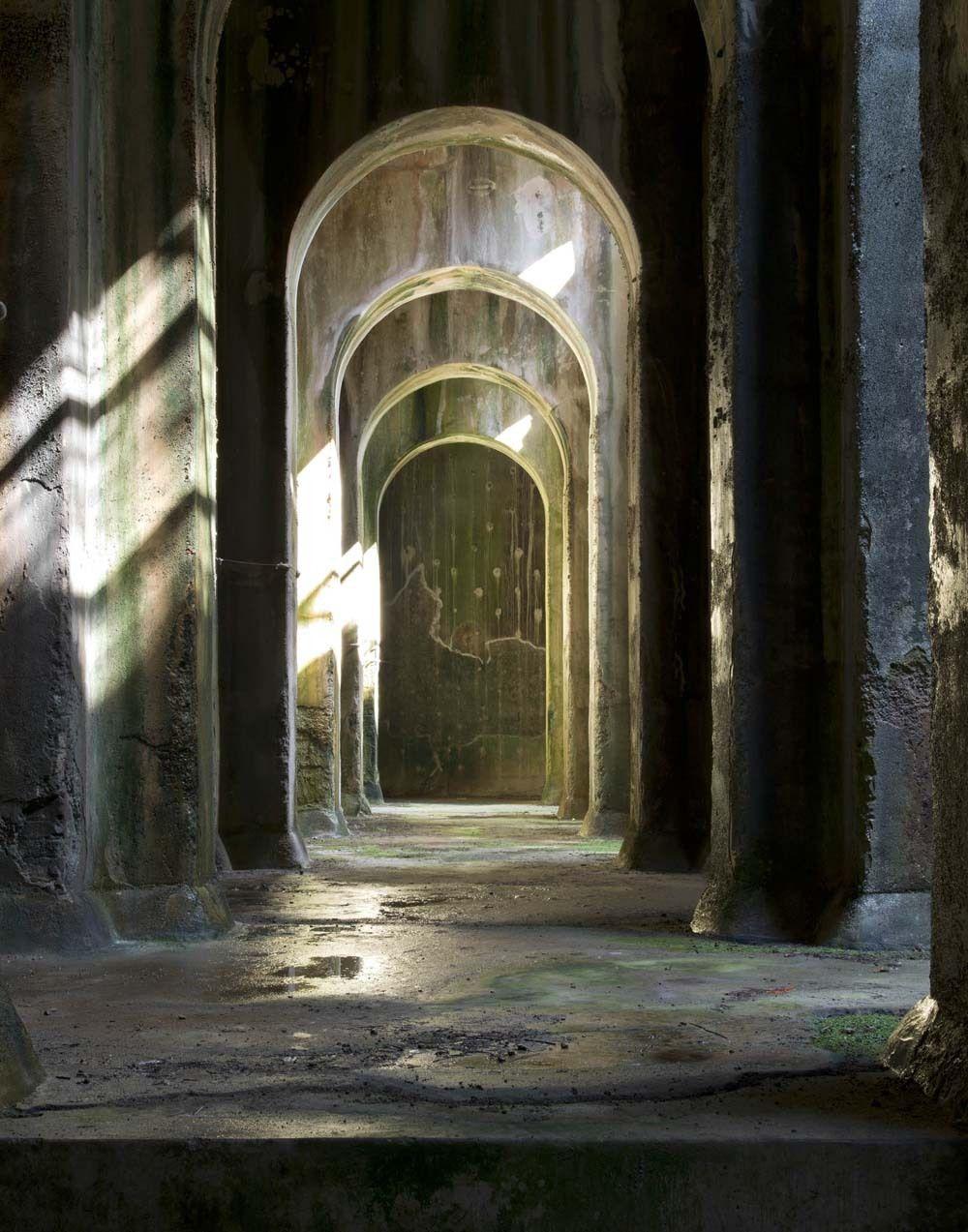 F&O Ancient architecture, Art base