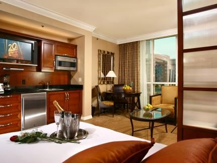 Best Signature Suites At The Mgm My Favorite Place To Stay In 400 x 300